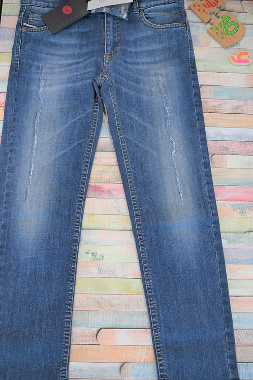 Richmond Jr. Jeans 9-10 Years Old