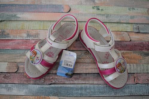 Frozen Girl Sandals