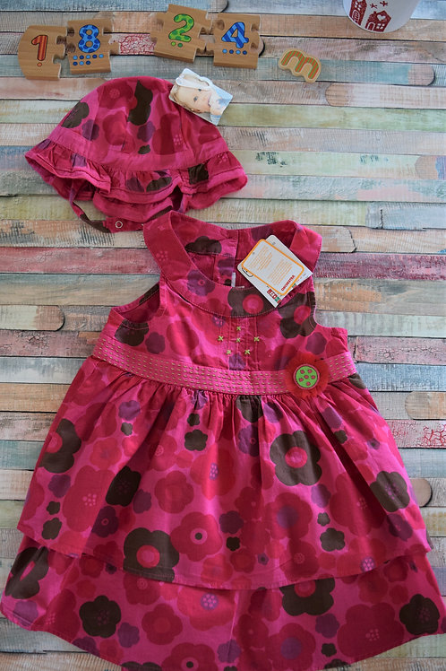 Orchestra Set Dress 18-25 Months Old