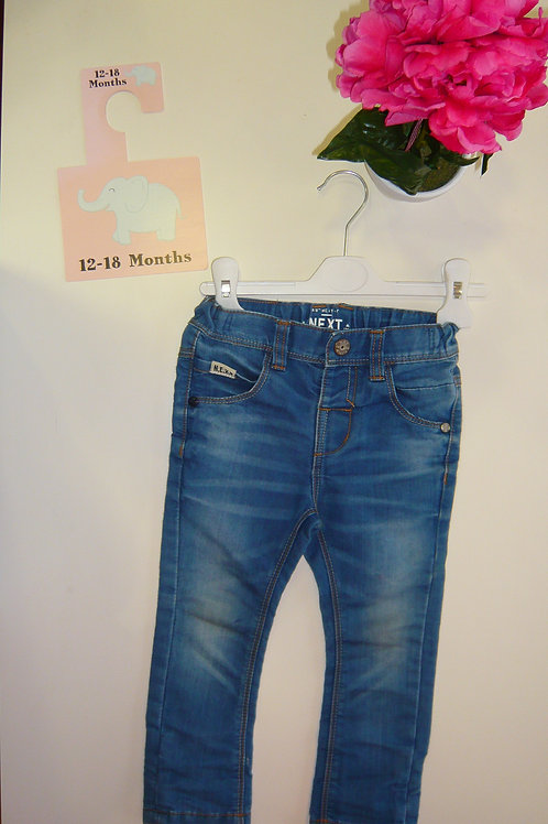 Business Jeans By NEXT