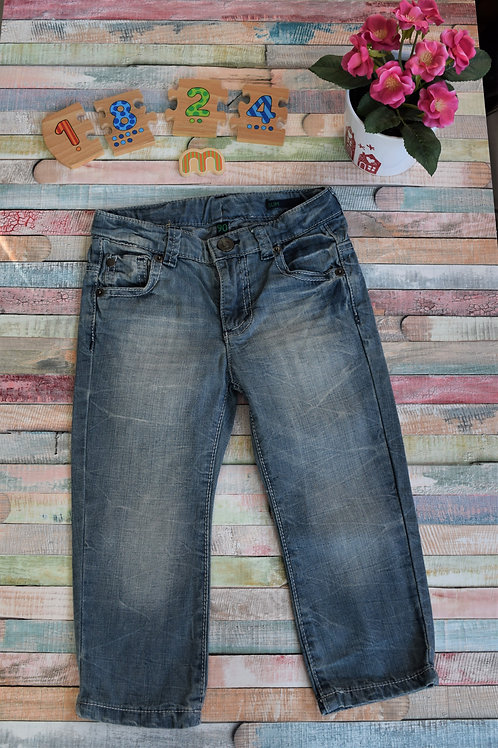 Casual Jeans Summer