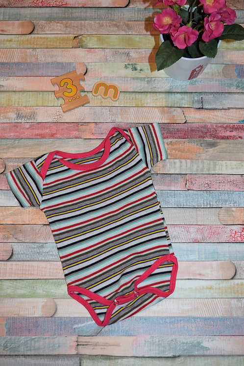 Baby Summer BodySuit 0-3 Months