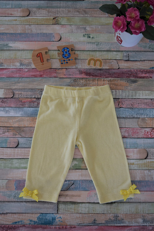 Summer Leggings 12-18 Months