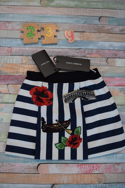 Dolce&Gabbana Skirt 2-3 Years Old