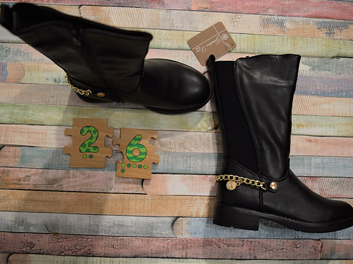 Winter Boots Size 26