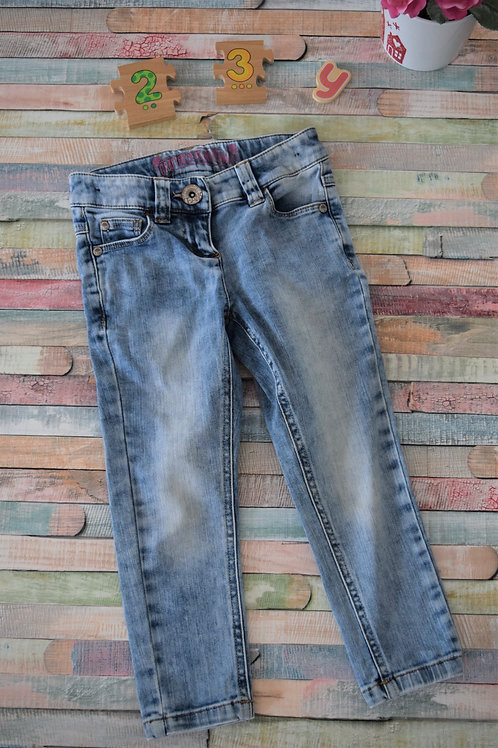 Light Play Jeans 2-3 Years Old