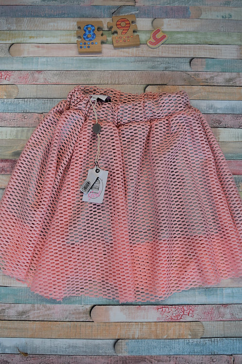 Le Voliere Summer Skirt 8-9 Years Old