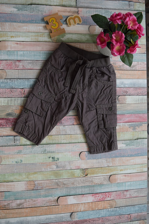 Brown Winter Trousers By Mothercare