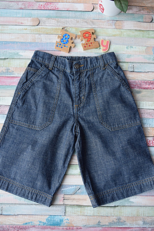 Jeans Shorts 8 - 9 Years Old