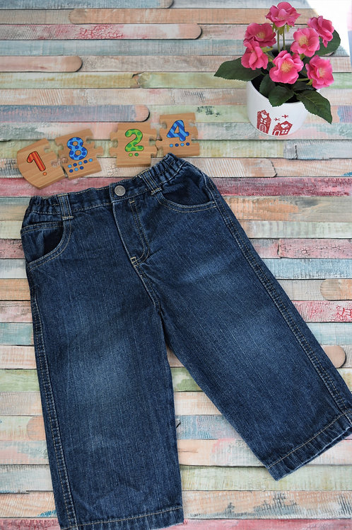 Classic Summer Jeans
