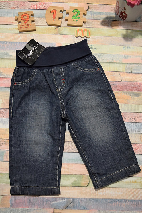 Jeans Trousers Charanga 9-12 Months