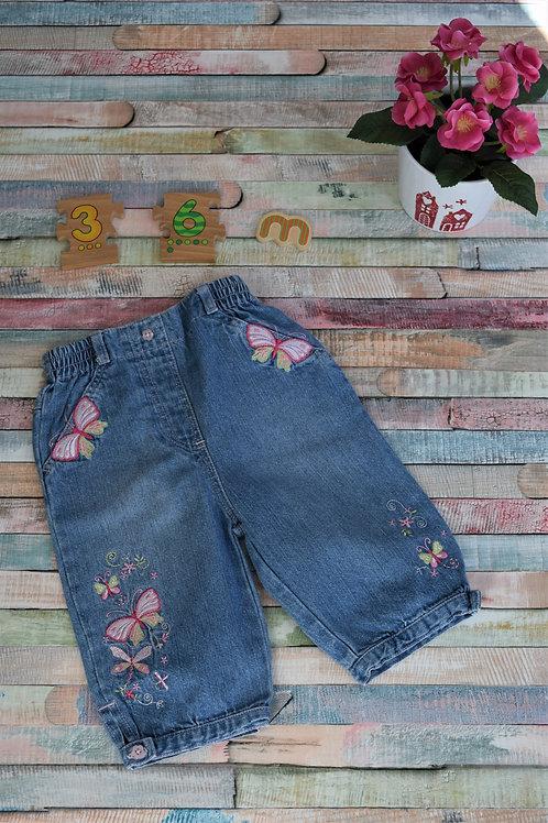 Butterfly Jeans
