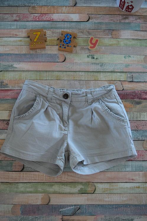 Ochestra Shorts 7-8 Years Old