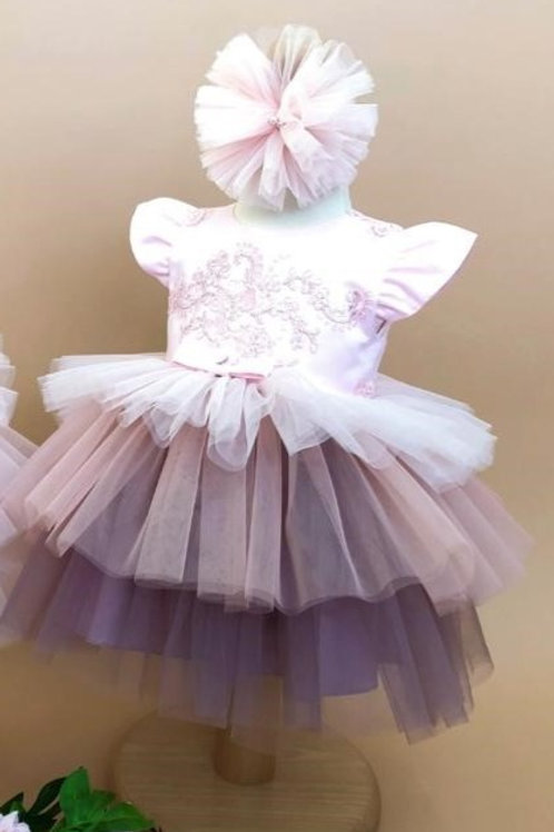 Tania Party Dress