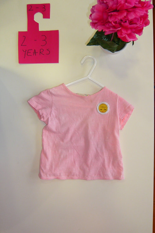 The Cookie Pink T-Shirt