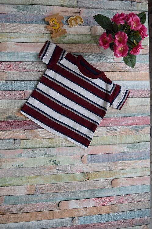 Cute First Stripes