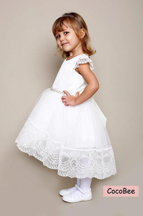 Little Princess Ivoire Party Dress