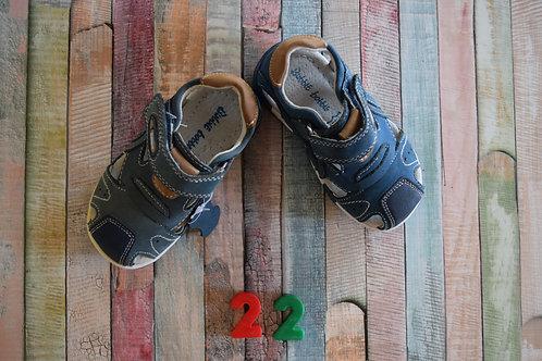 Bubble Shoes Size 22