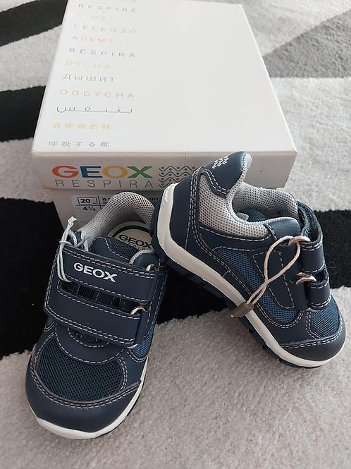 Geox Boys Shoes Size 20