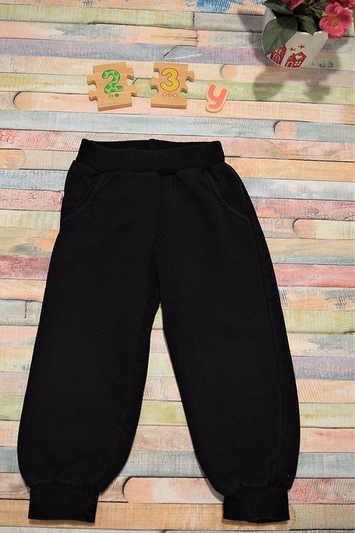 Black Cotton 2-3 Years Old