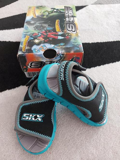 SKX Summer Beach Size 21