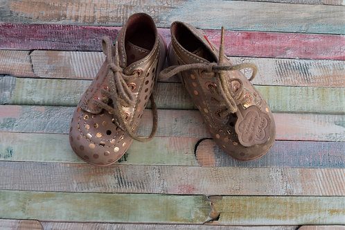 Little Kickers Boots Size 23