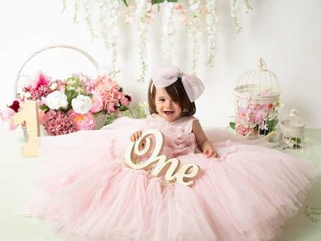 Our Princess Shop Delivers Internationally