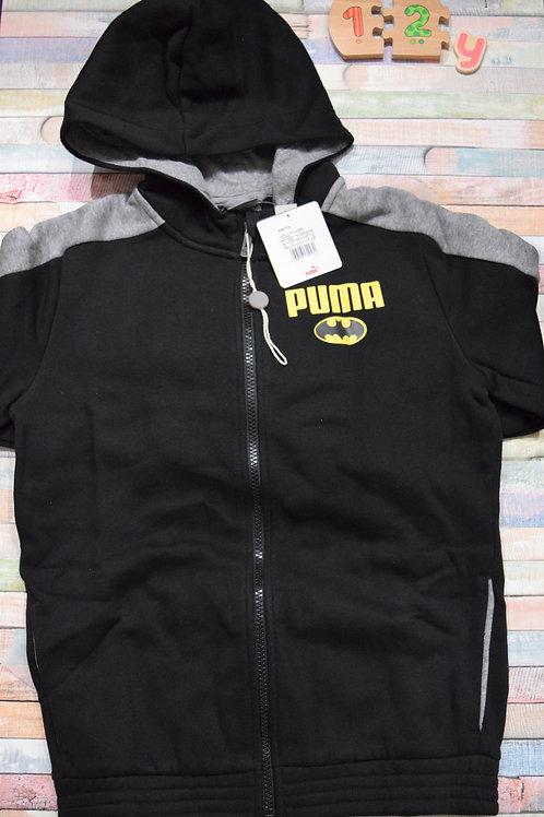 Puma Jacket 11-12 Years Old