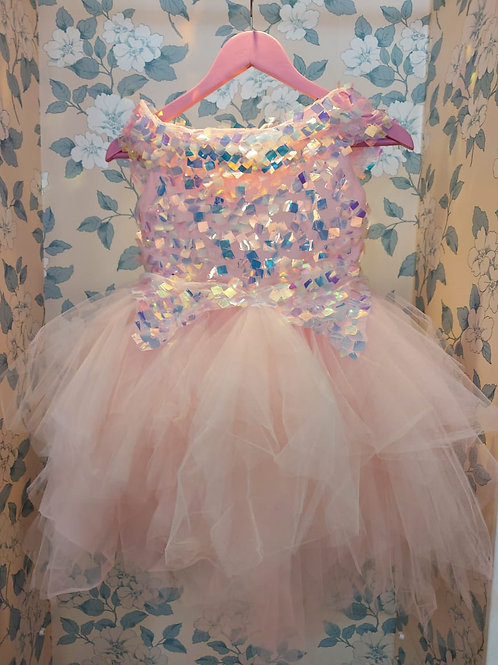 Shinny Princess Dress Victoria