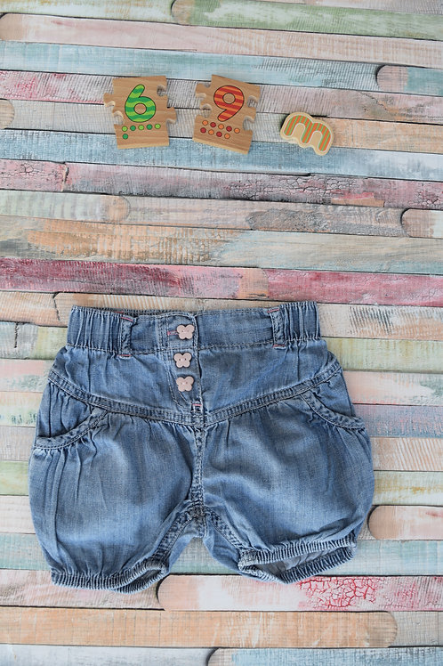 Best Summer Shorts 6-9 Months Old