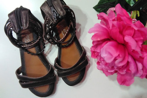Cupcake Couture Sandals Size 29