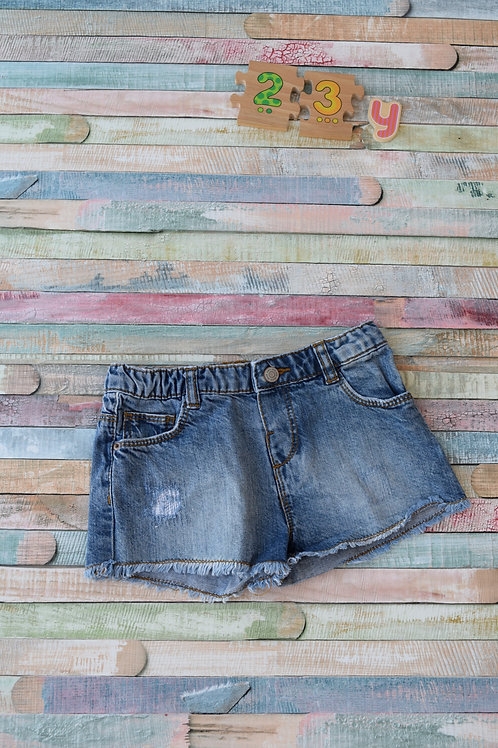 Jeans Shorts 2-3 Years Old