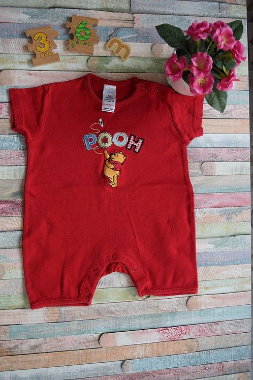 Pooh By Disney