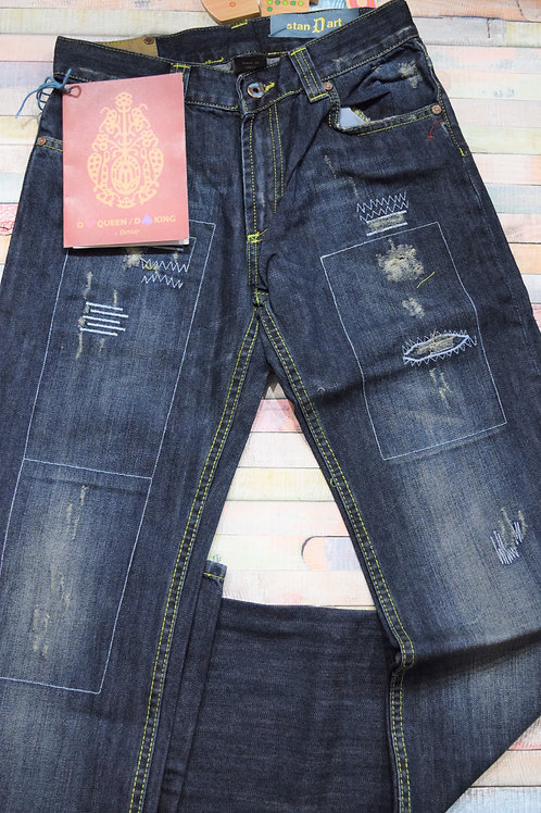 Stan D'Art Jeans 15-16 Years Old