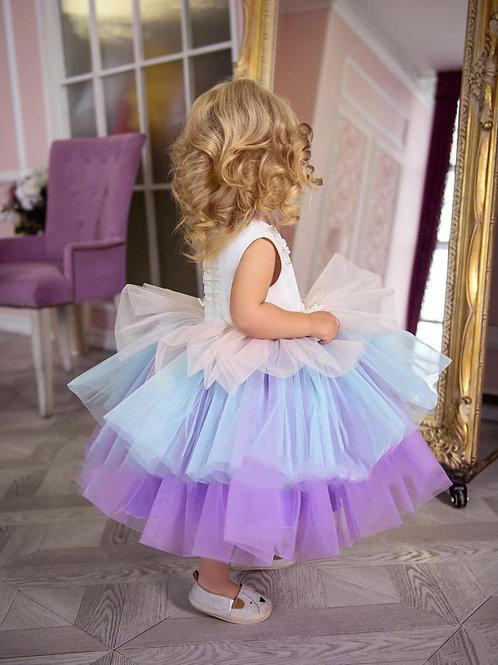 Unicorn Dress Kimber