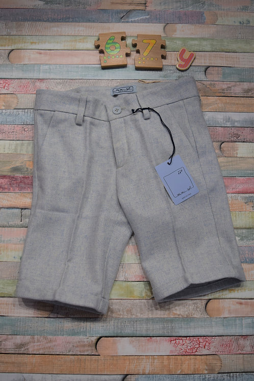 Mi Mi Sol Winter Shorts 6-7 Years Old