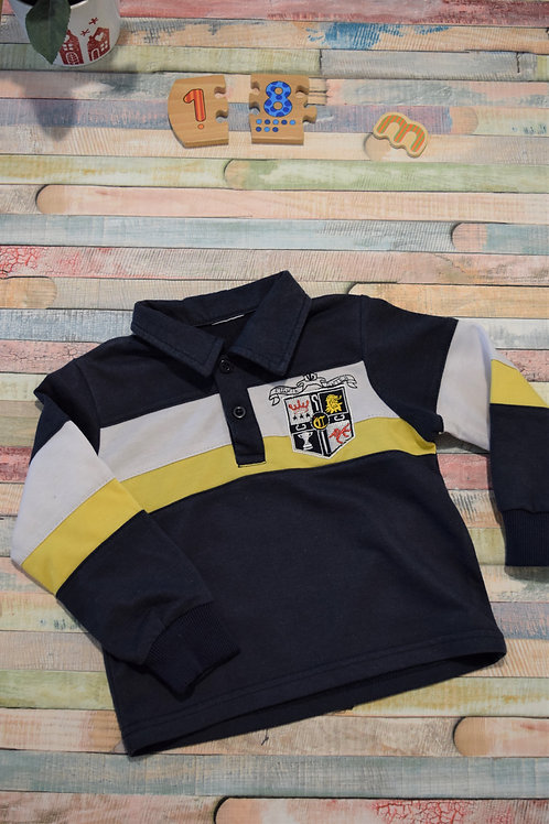 Polo Top 12-18 Months Old