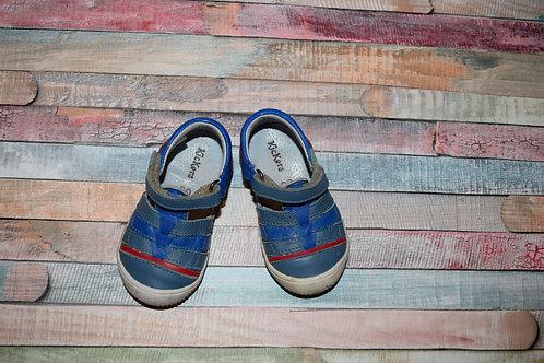 Kickers Summer Sandals Size 20