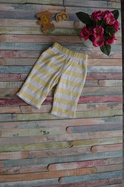 Cotton Tiny Baby Trousers