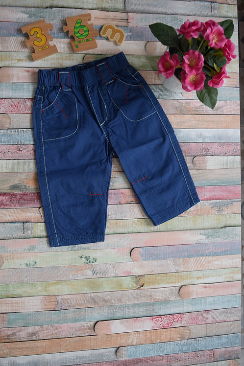 Blue Cotton 100% By George