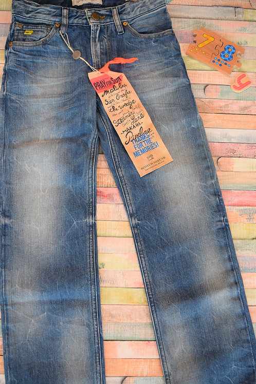 Scotch Shrunk Jeans 7-8 Years Old
