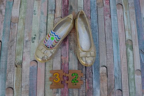 Ballerina Shoes Shoes Size 32