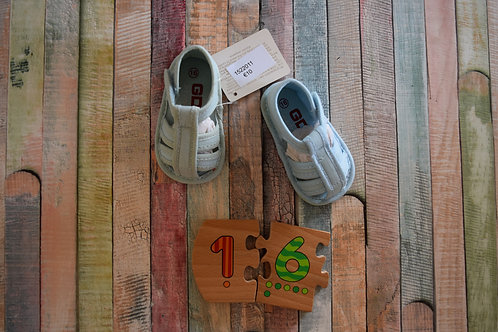 Baby Boy Shoes Shoes Size 16, 17