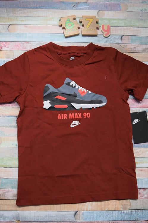 Air Max Nike Tshirt 6-7 Years Old