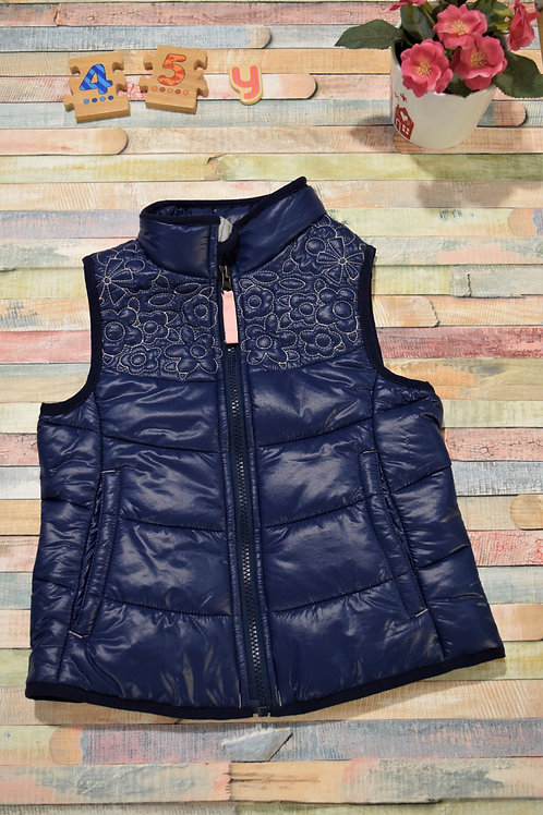 Blue Jacket 4-5 Years Old