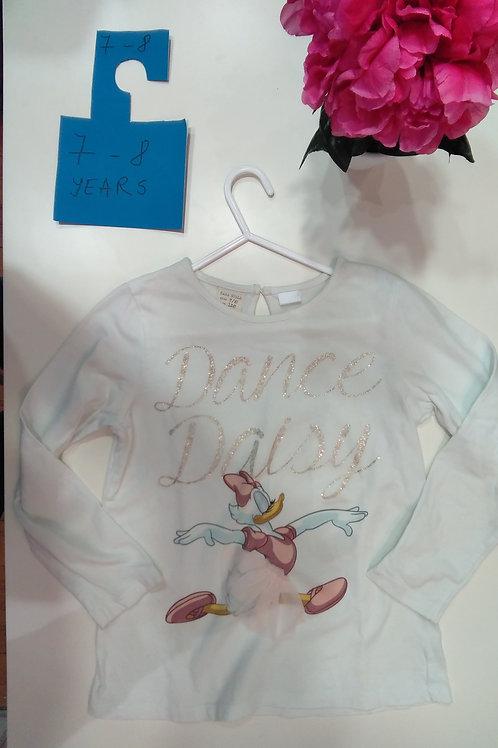 Dance Daisy By Zara