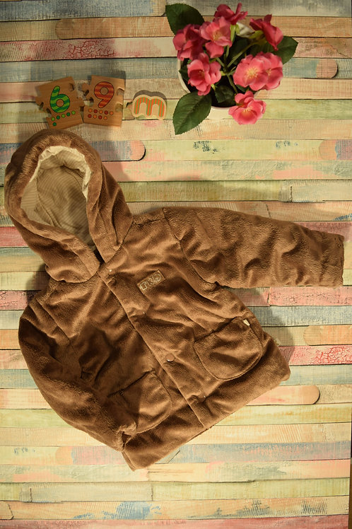 The Winter Bear Jacket By Kanz