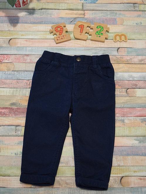 Blue Jeans 9-12 Months