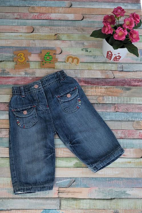 Pretty Trousers