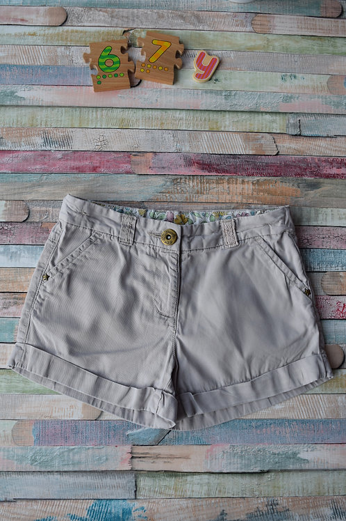 Summer Shorts 6-7 Years Old